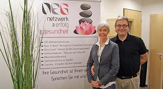 Netzwerk für Erfolg & Gesundheit